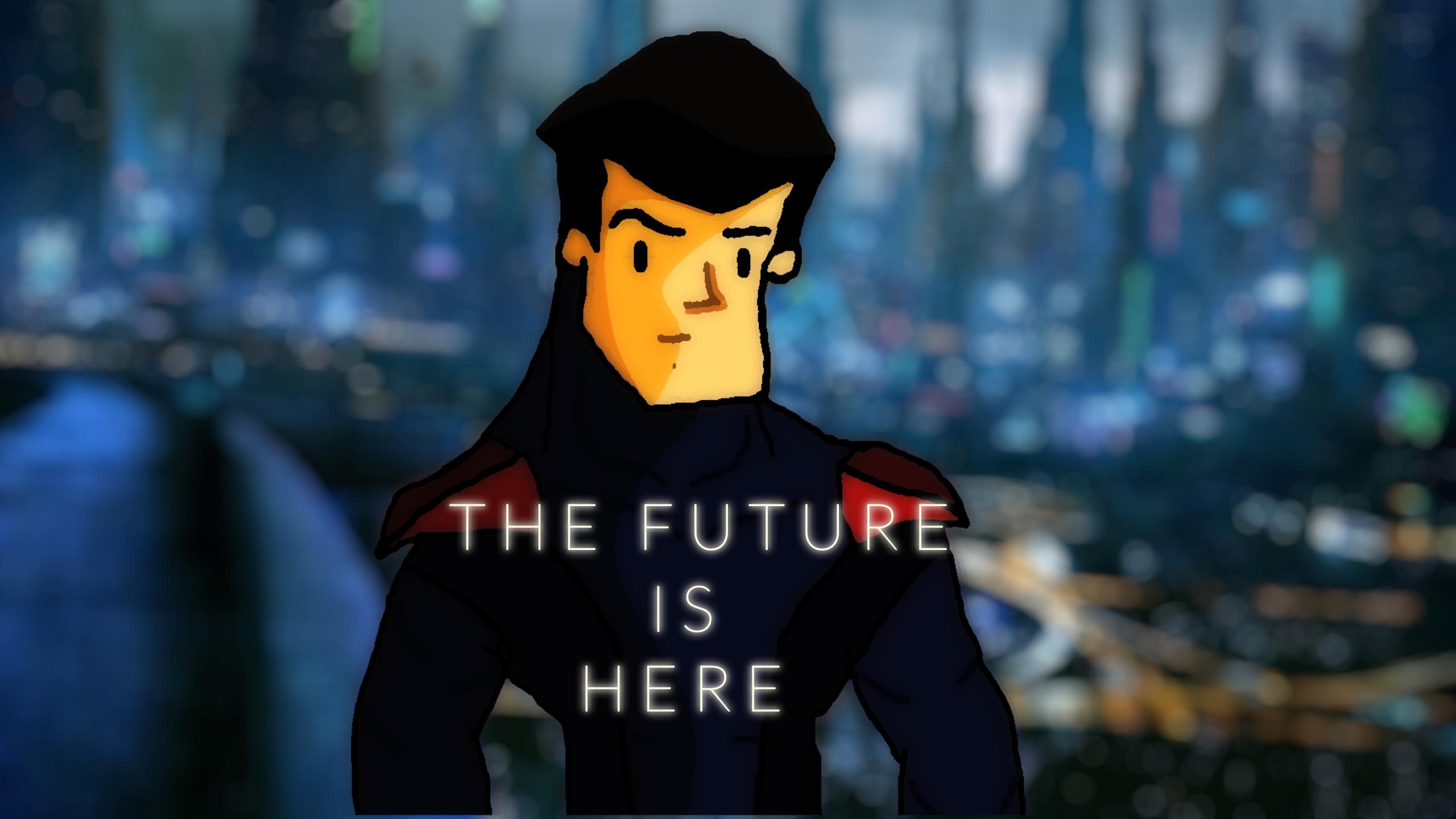 Future - Man
