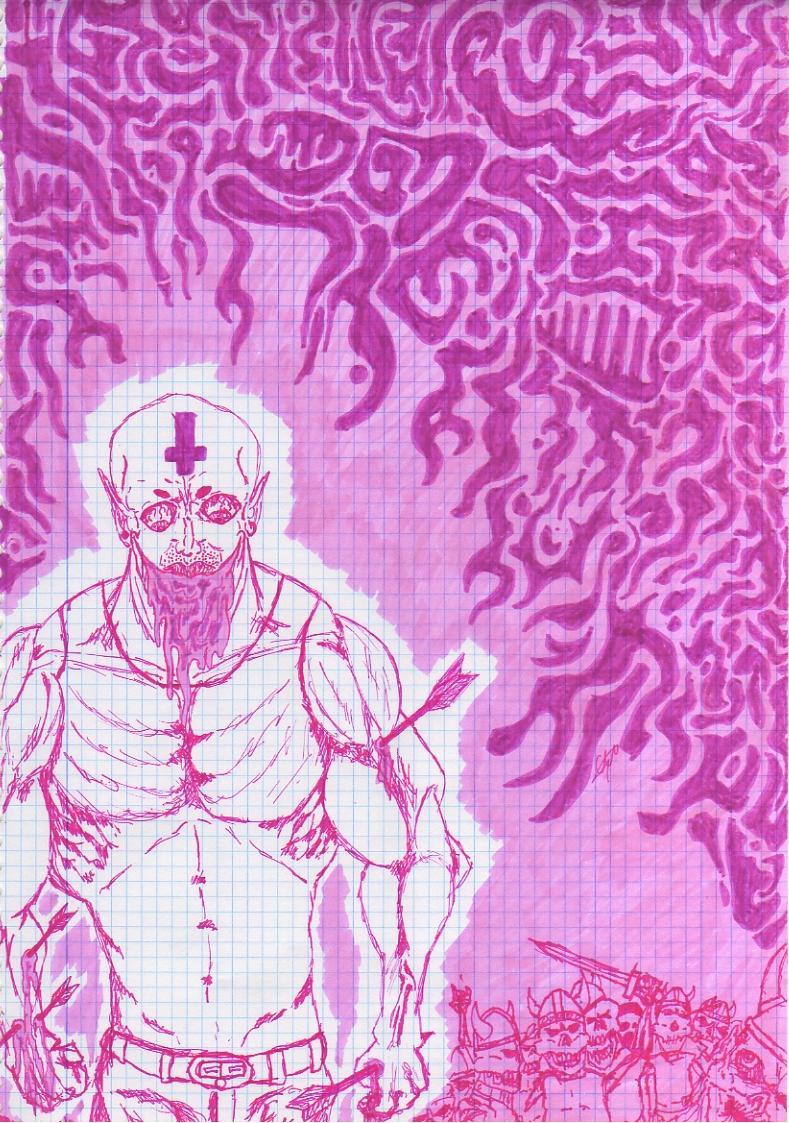 Bellum Antichristus