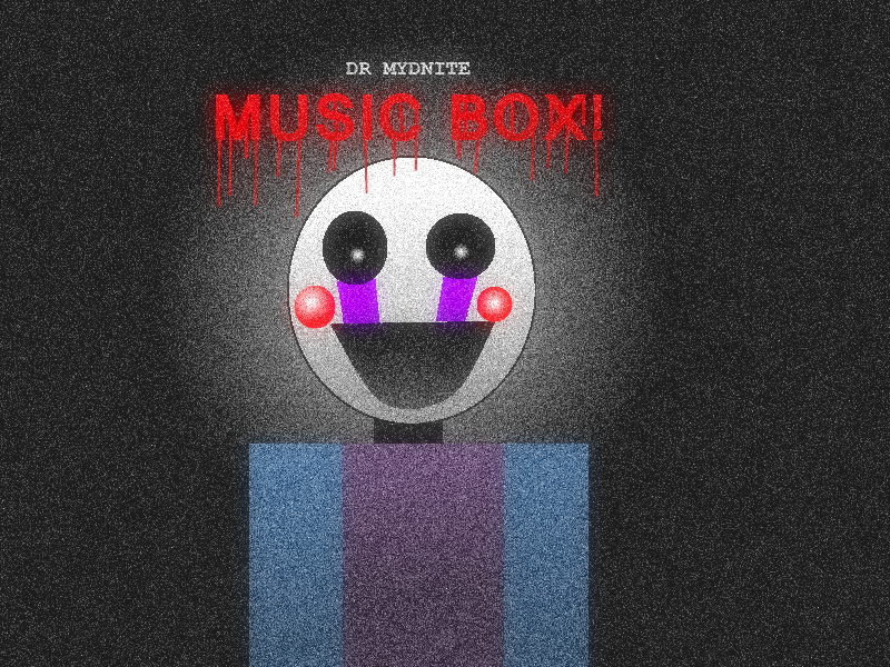 FNaF The Box & The Puppet