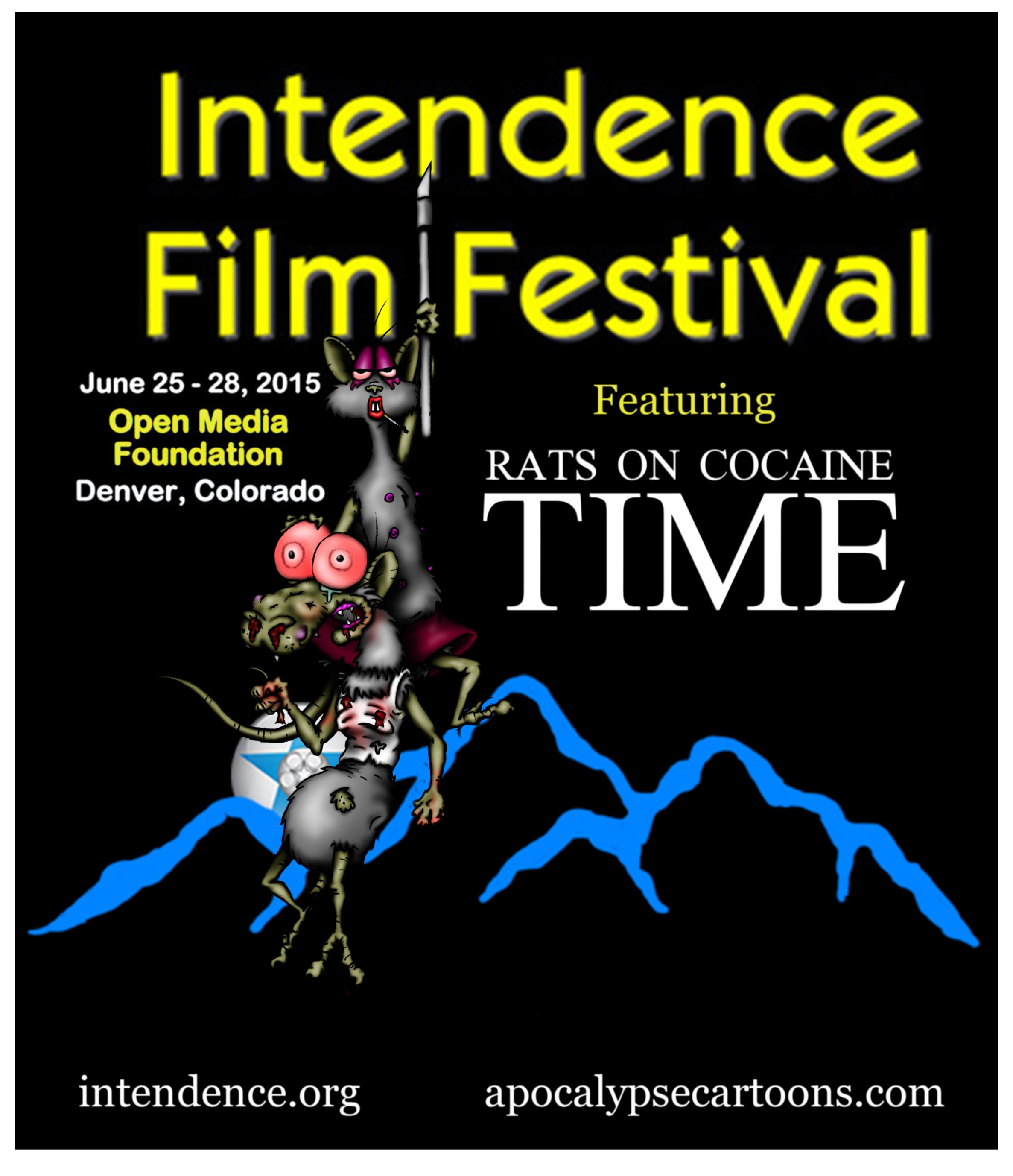 Intendence Film Festival
