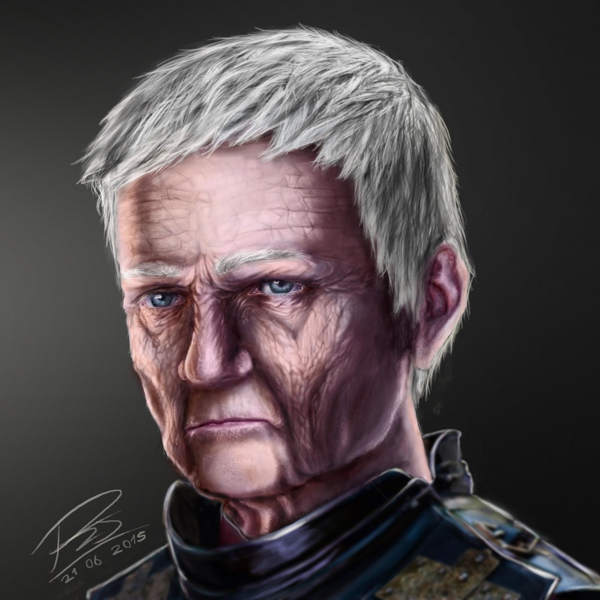 Joffrey Baratheon GOT