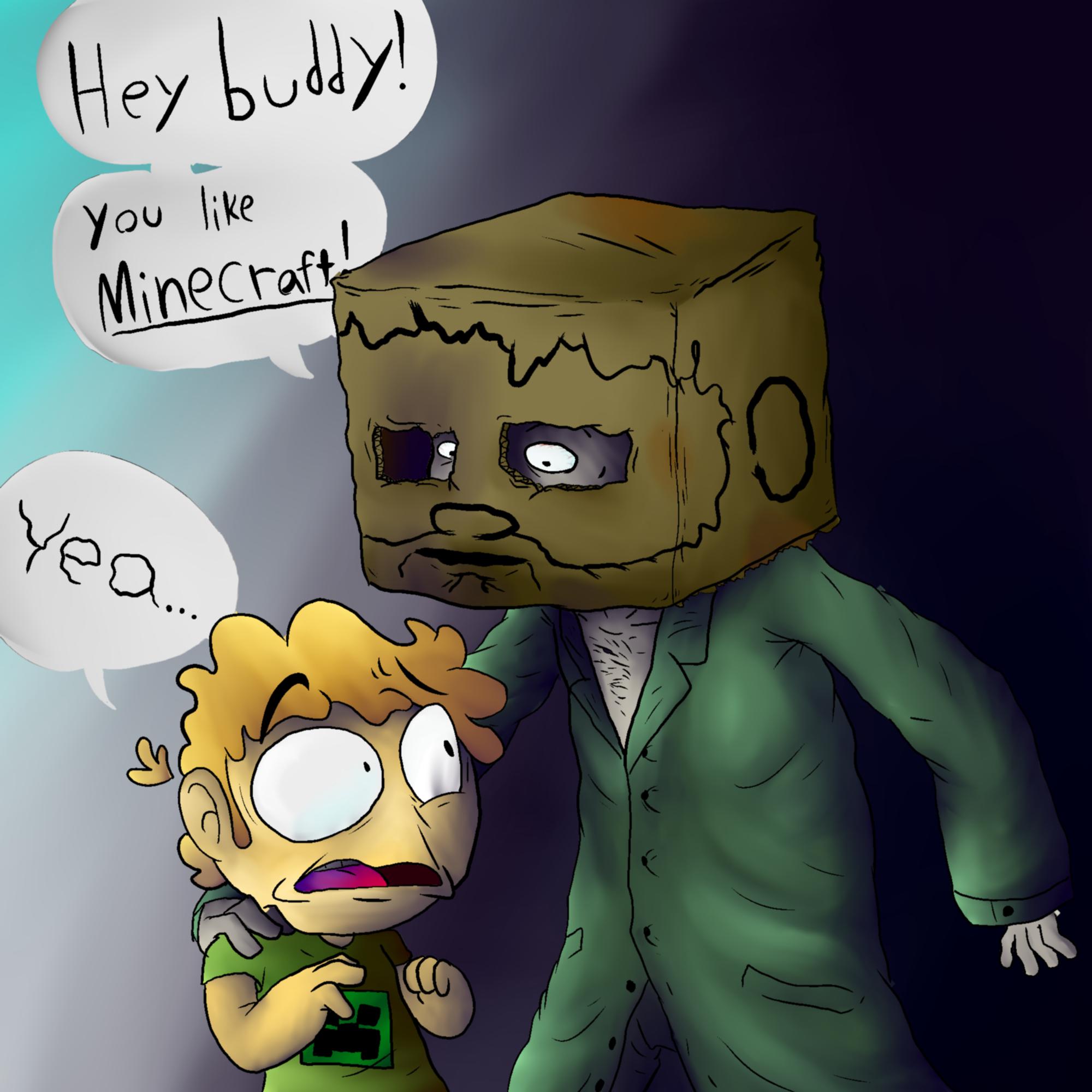 Hey buddy...