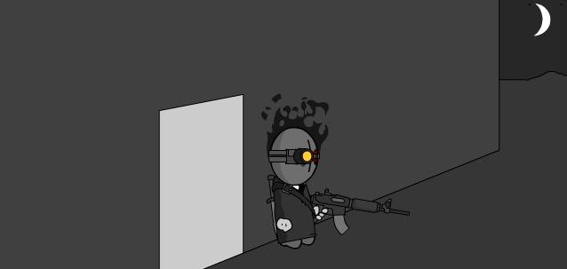 Auditor-enhanced A.T.P. soldat