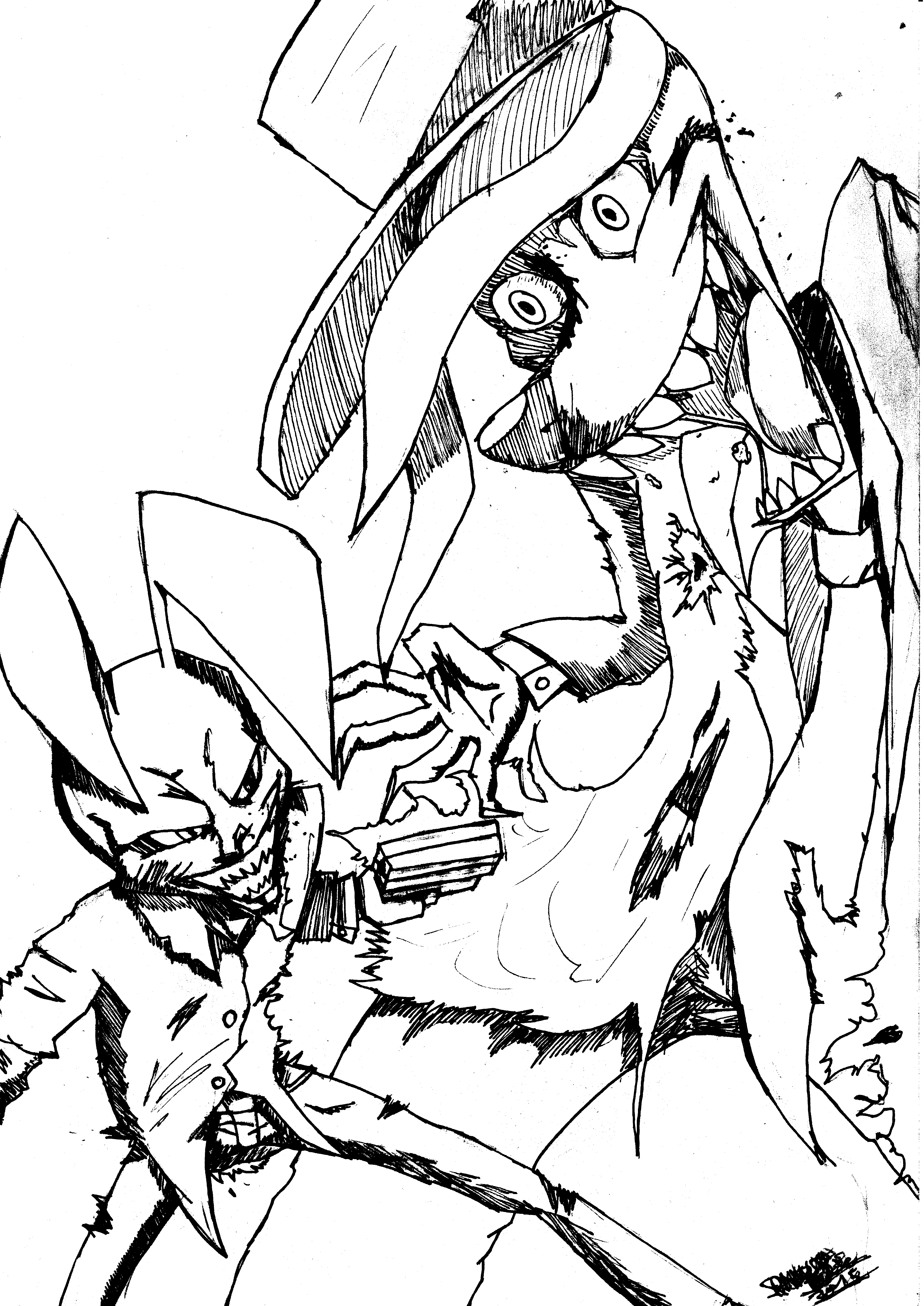 SH sketchbook page 74