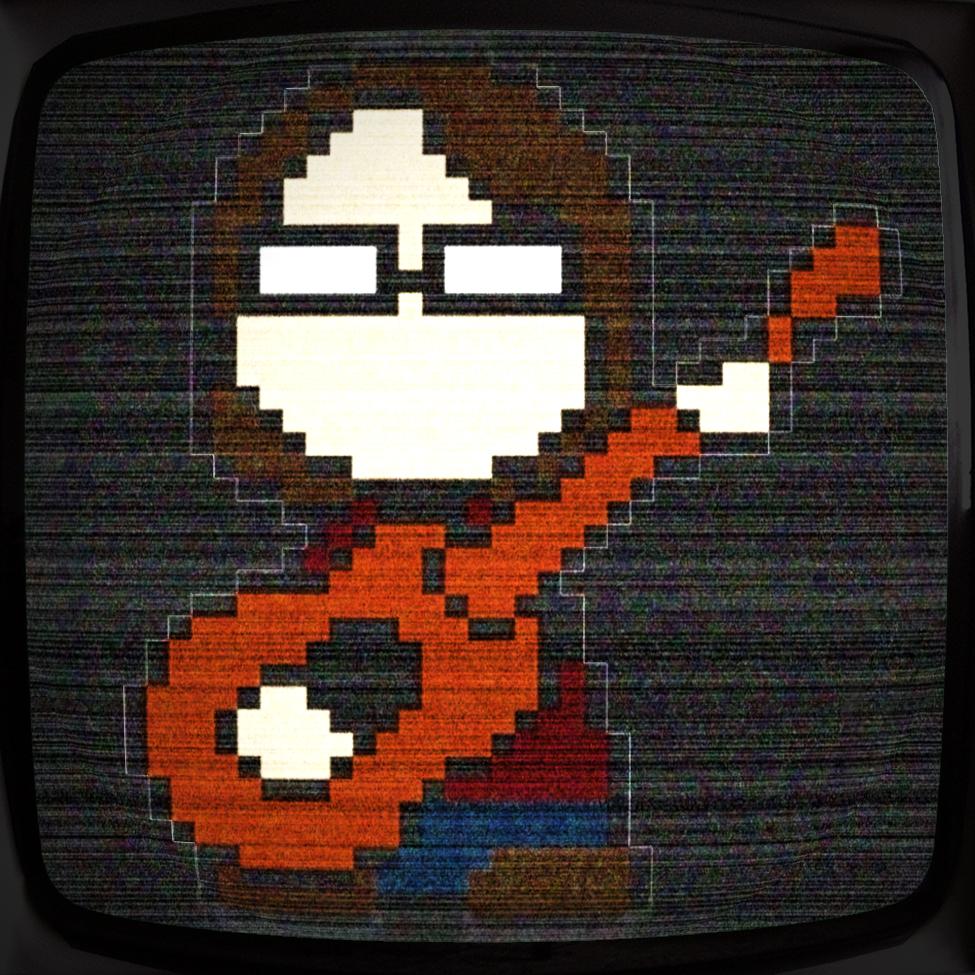 My pixelf