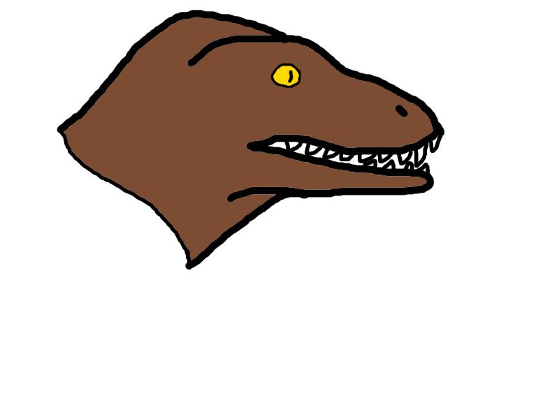 Tyrannosaurus rex Concept