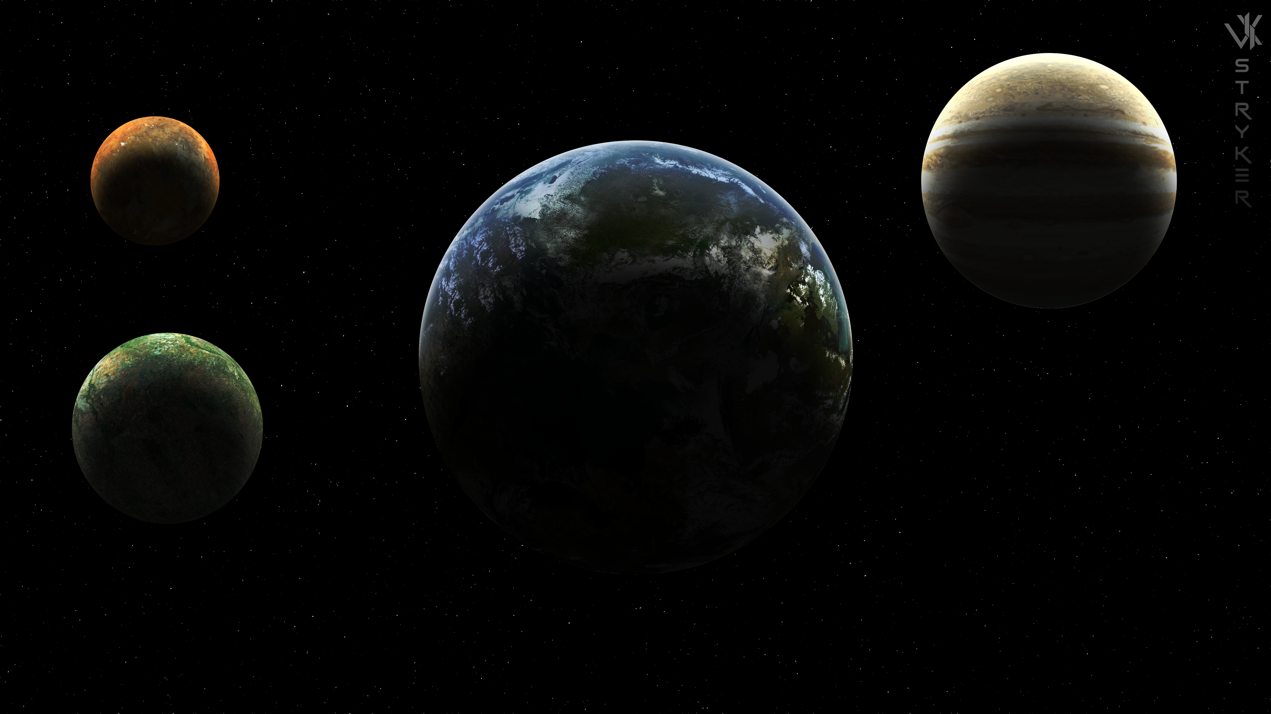 Multiple Planets