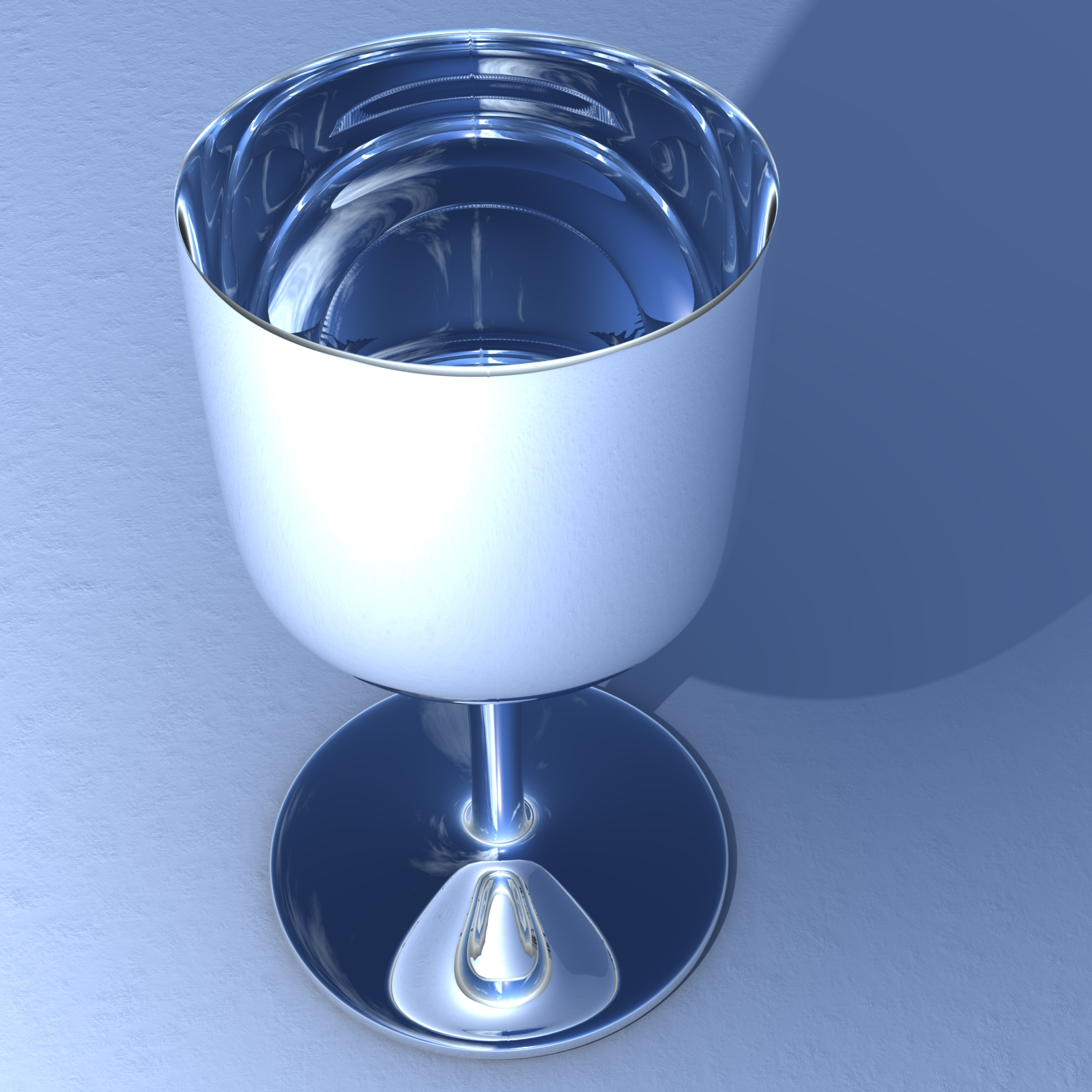 Goblet For A King