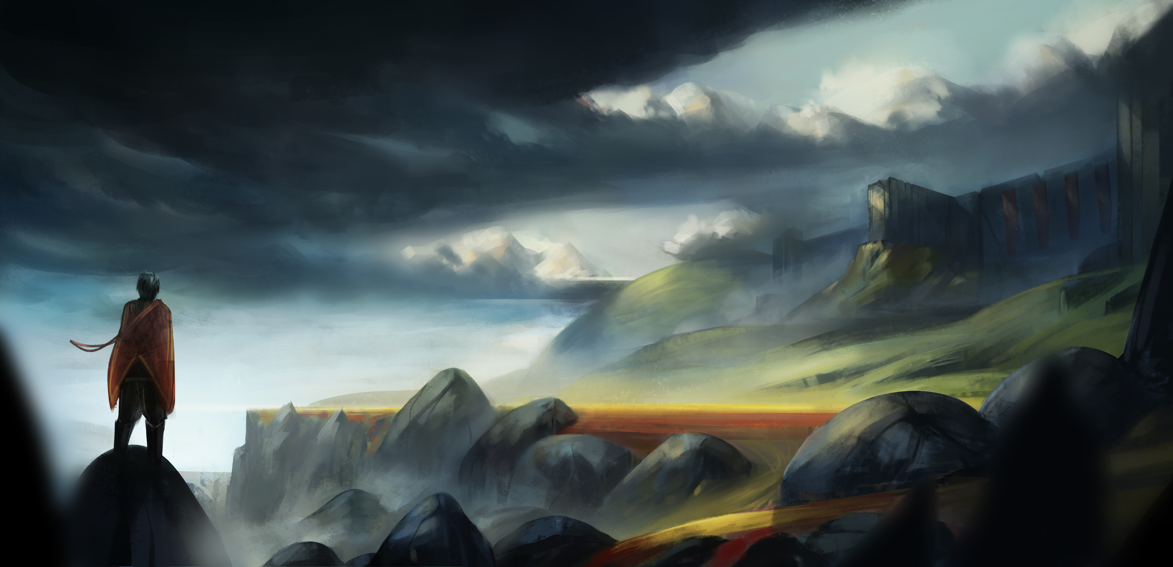 Chapter 5: Fort Ashfall
