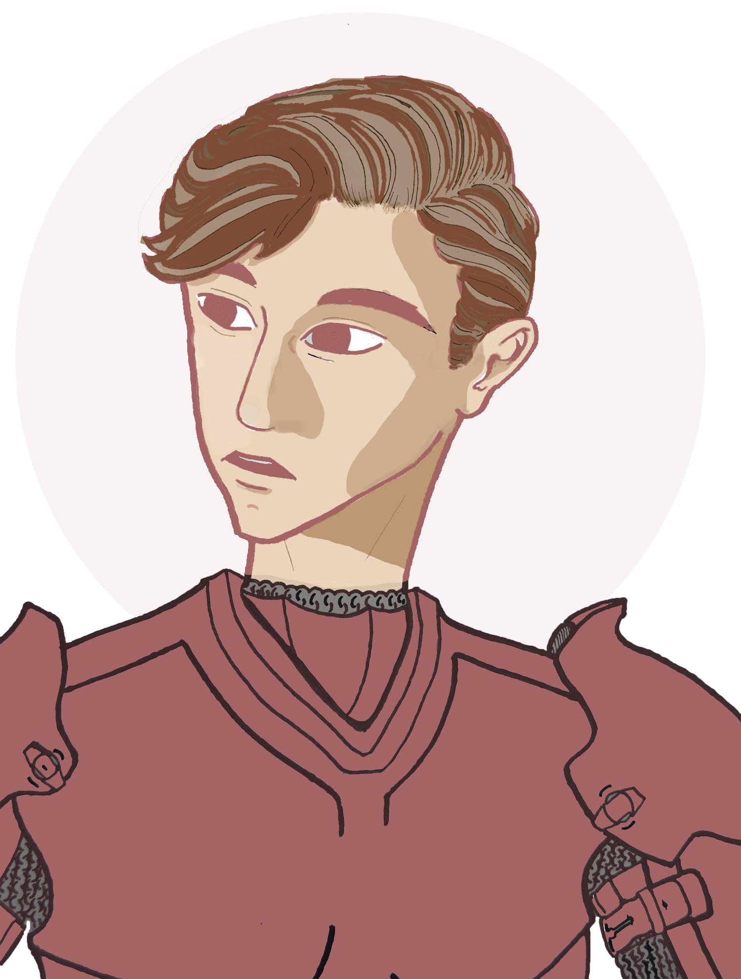 Royalty (arte edit)