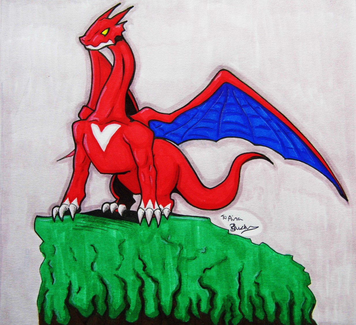 The Norwegian Dragon