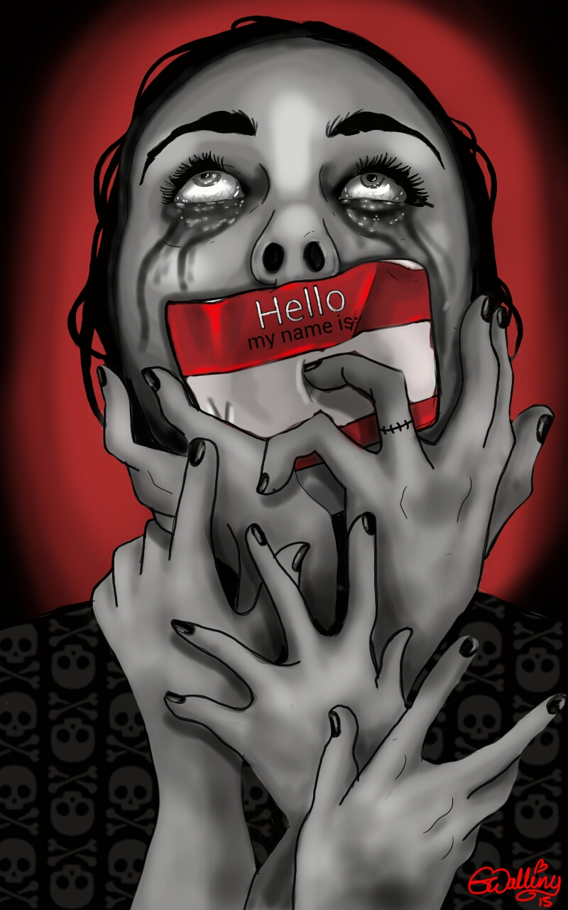 Hello my name is ...... Fear