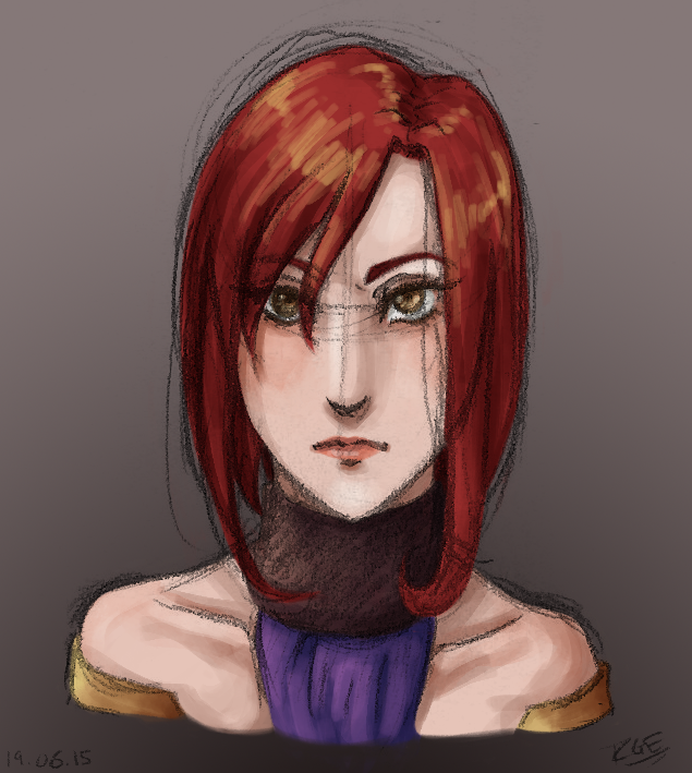 Amell [Practice Work]