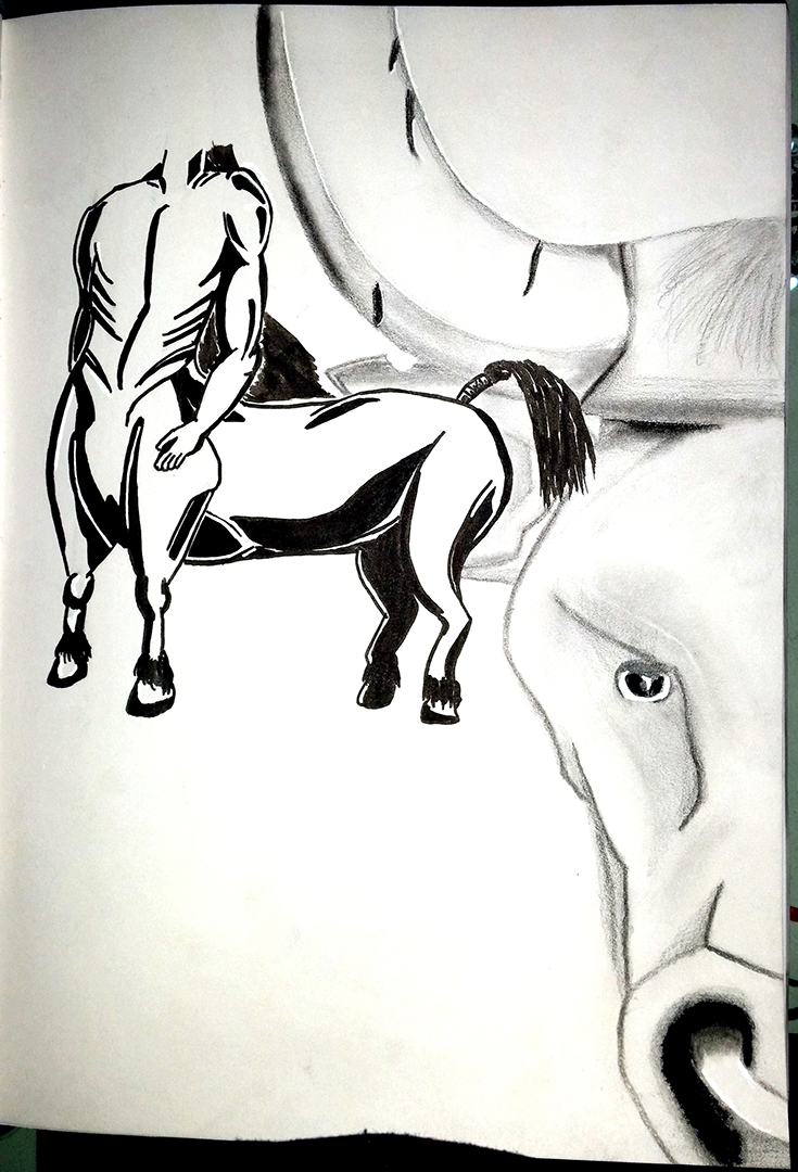 Mino-Kentaur