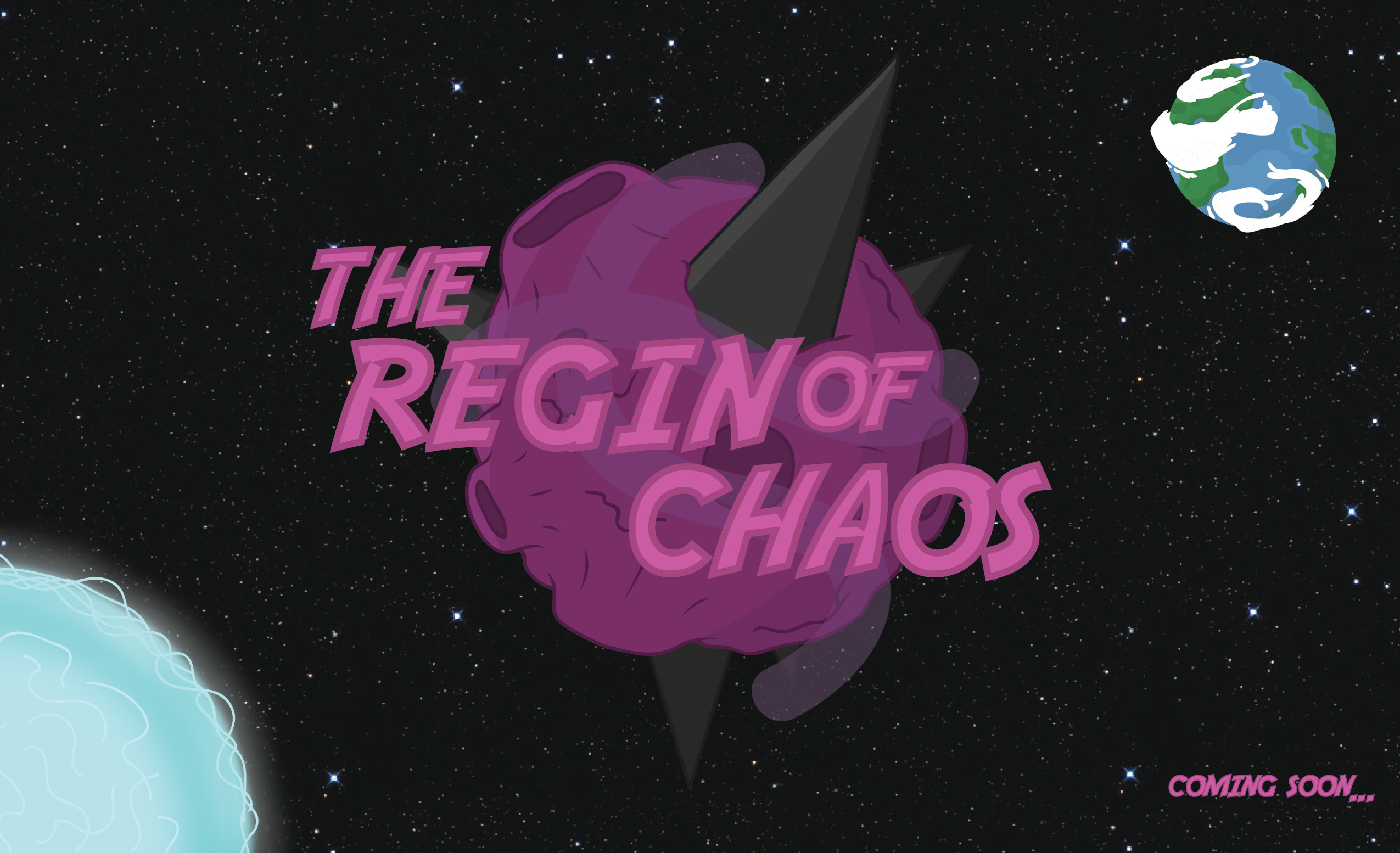 The Reign Of Chaos