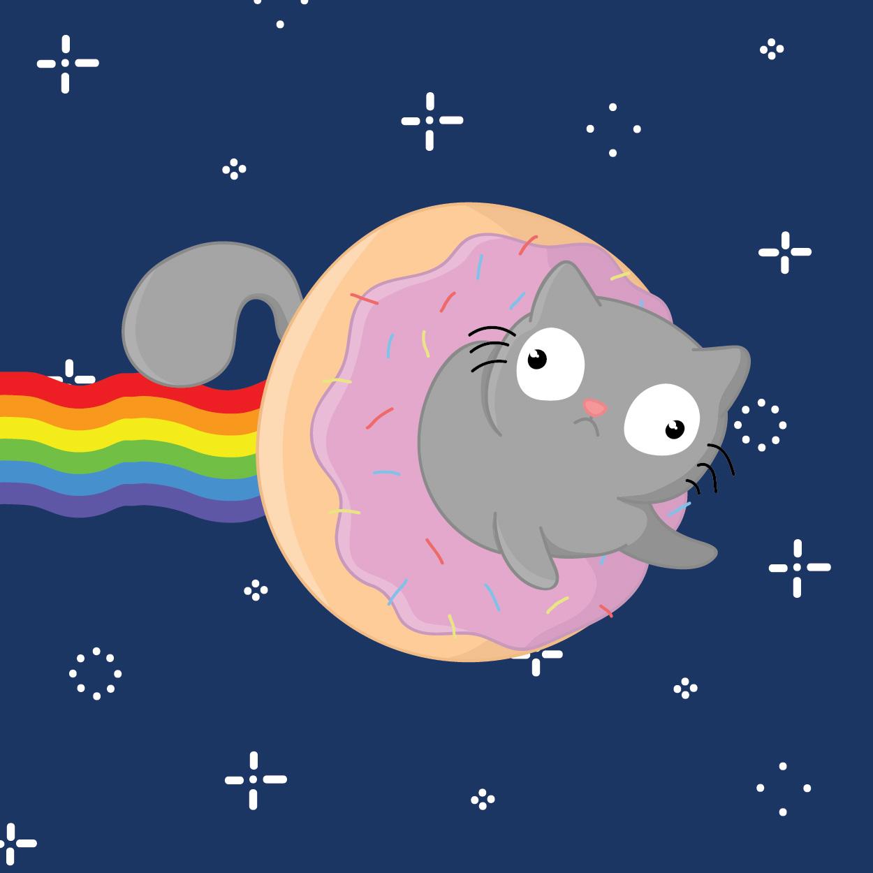 donut kat