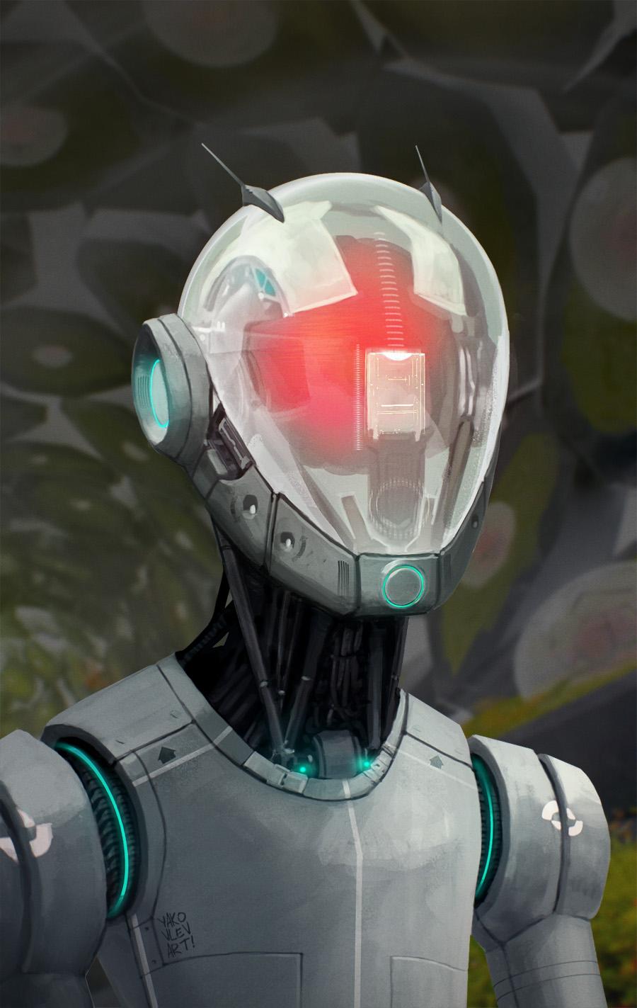 Robo Faic