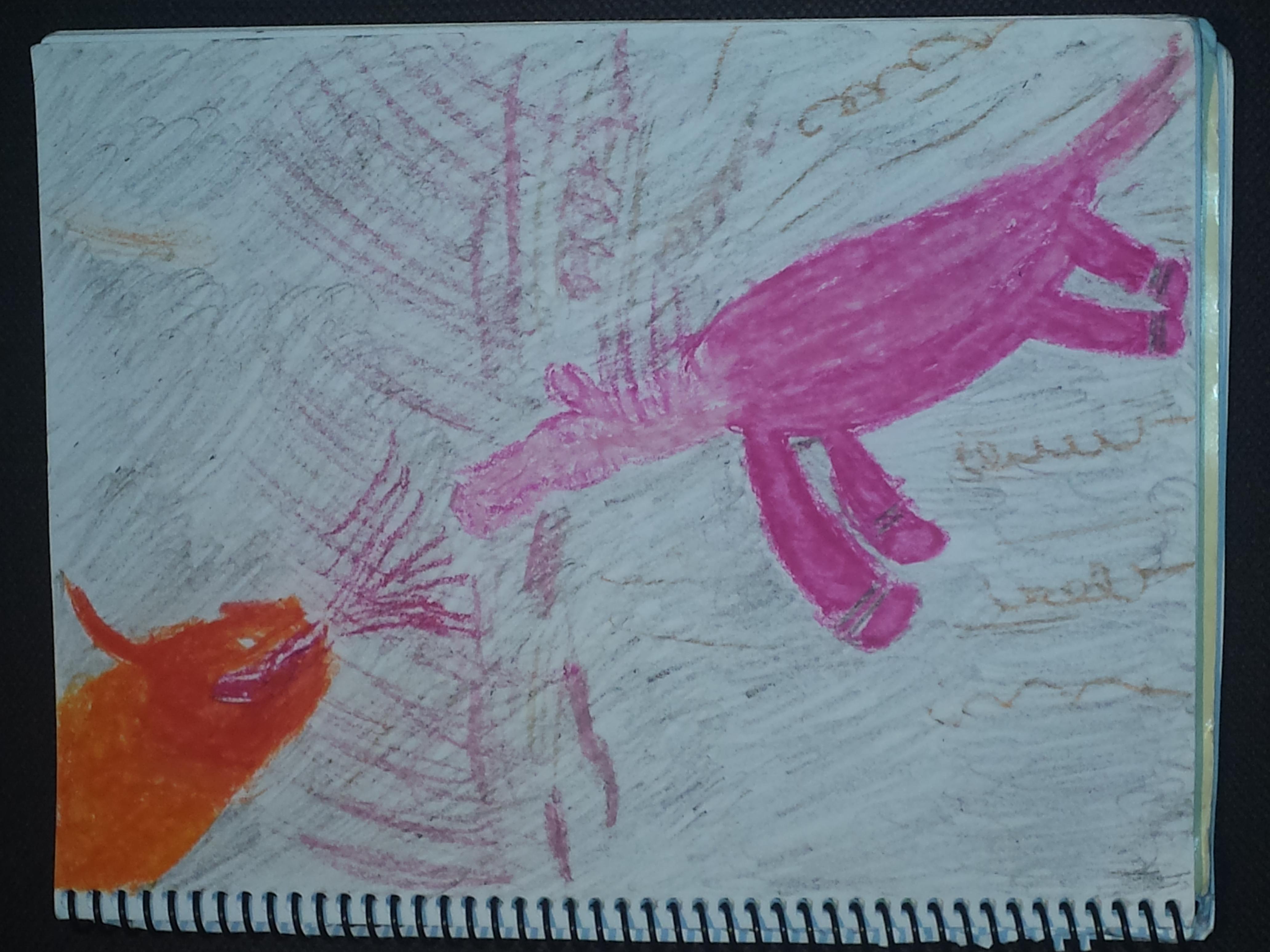 Horse Head Nebula ver.1