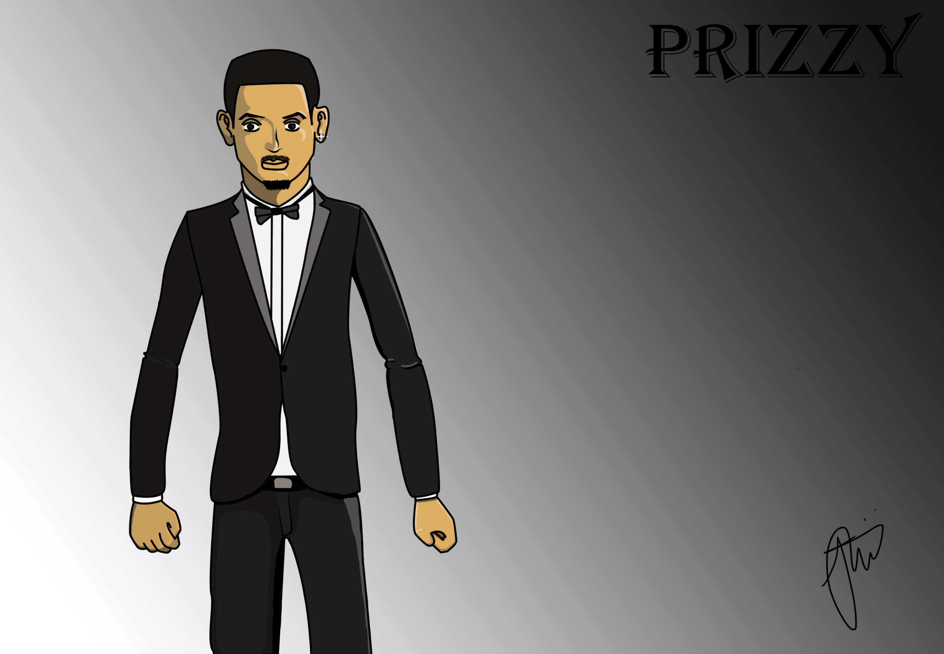 Prizzy