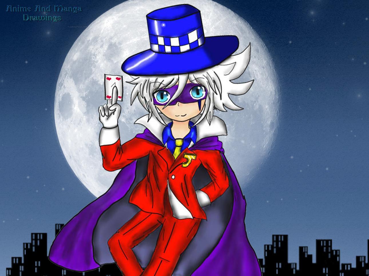 Kaitou Joker