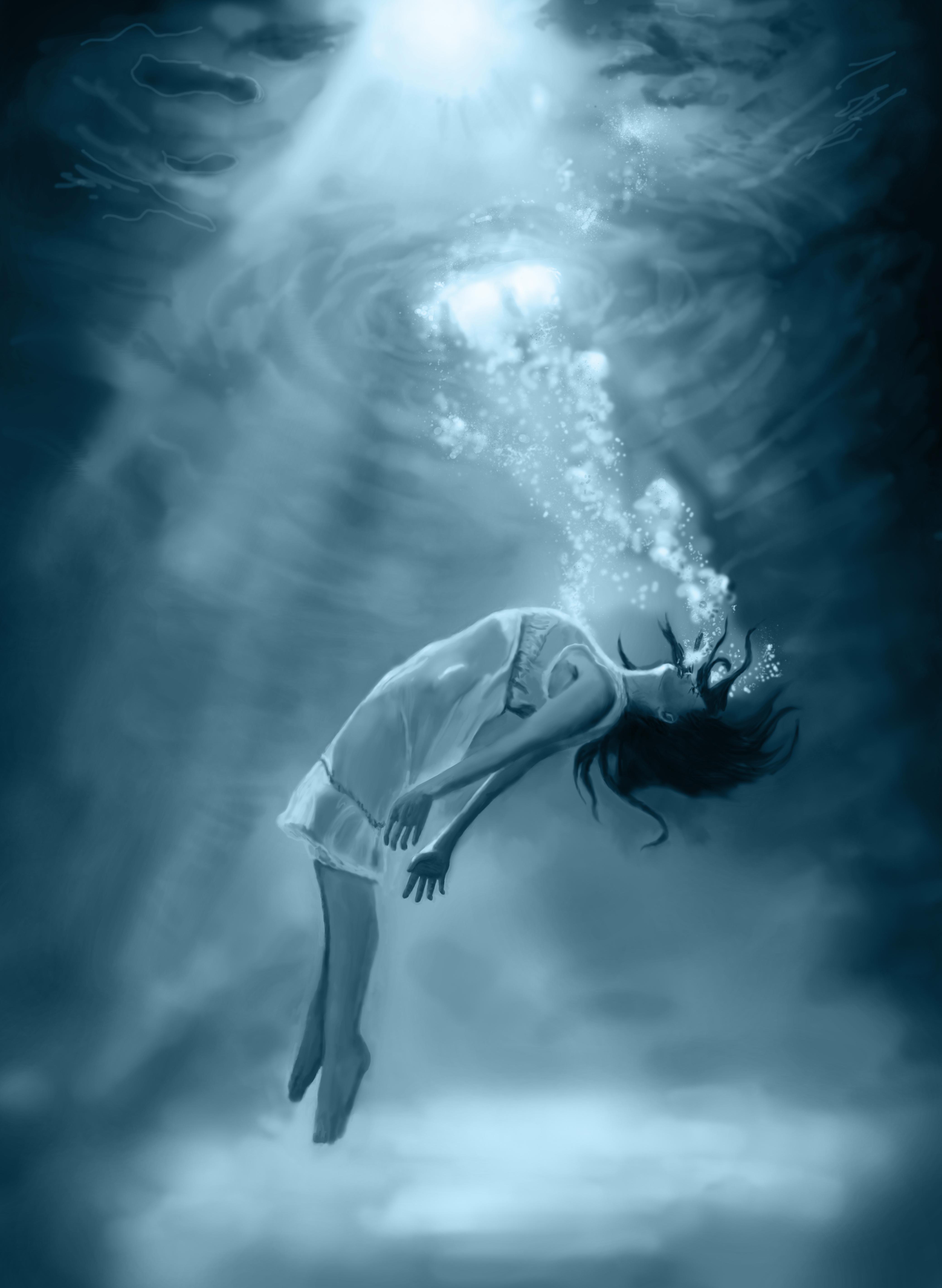 Sinking Deep