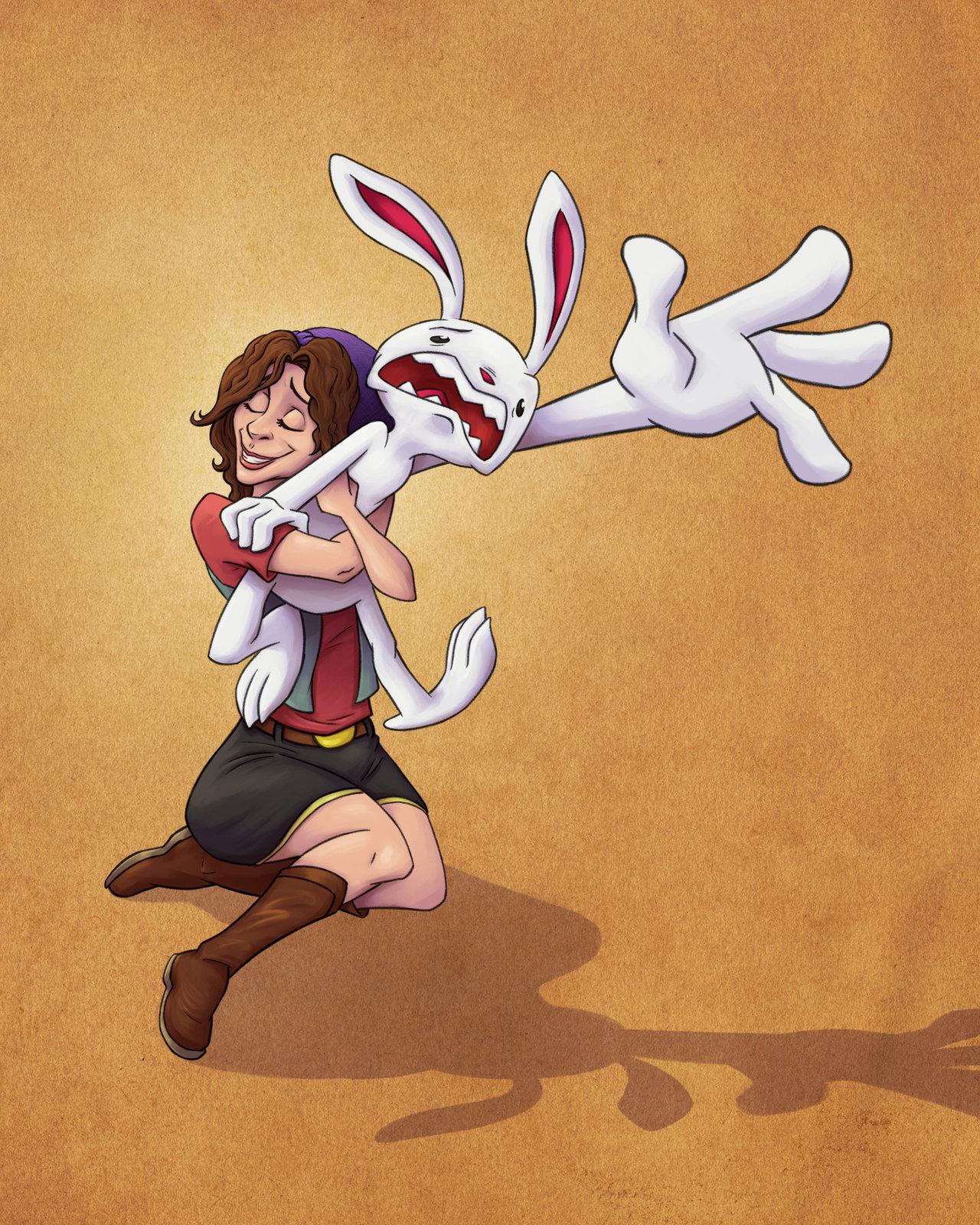 Emma & Max