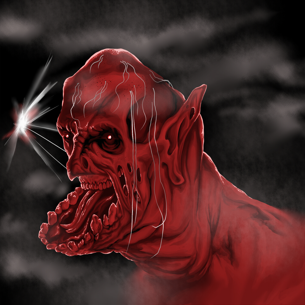 Wretched Maw