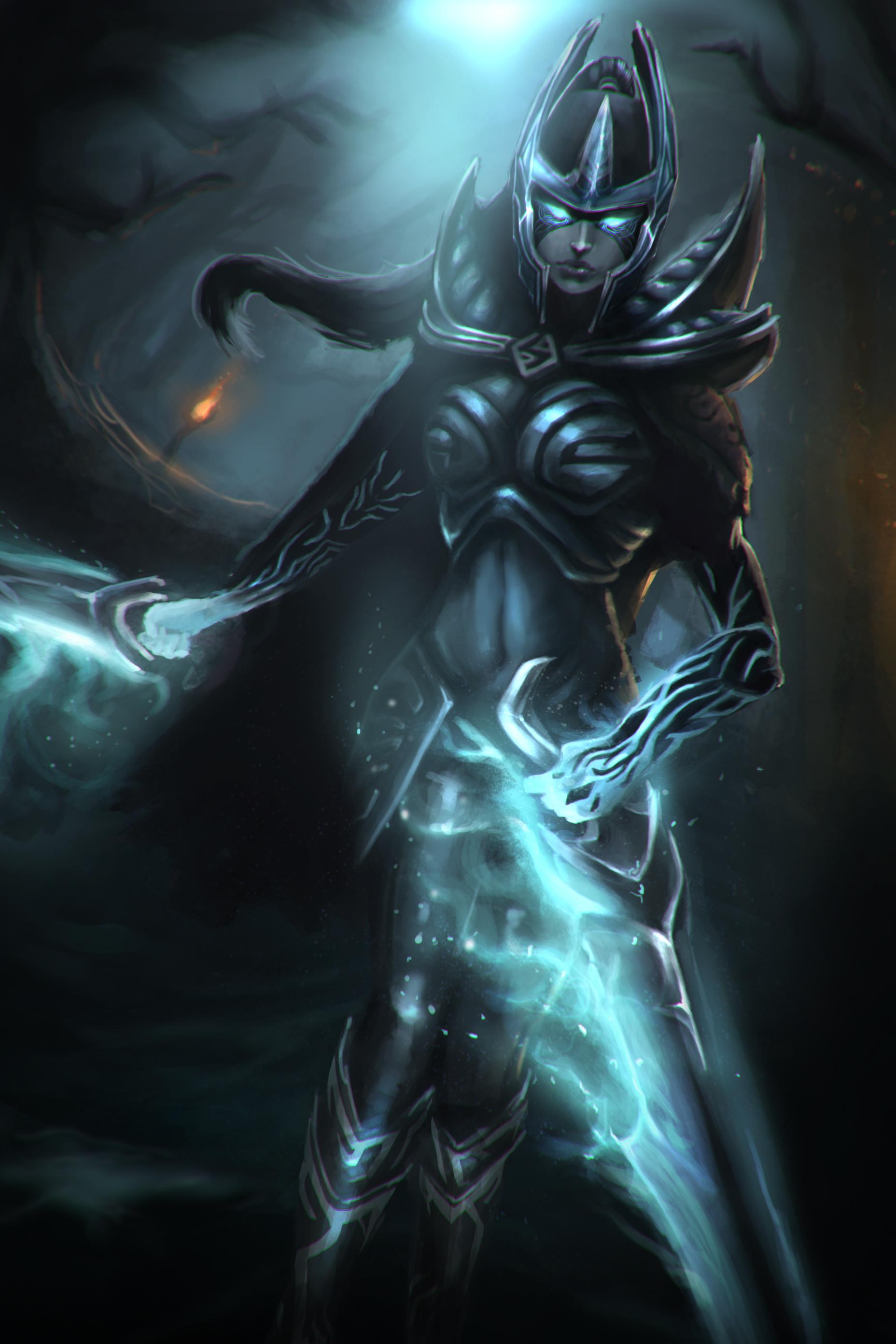 dota2 phantom assassin by pheature on newgrounds