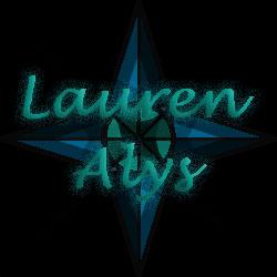 Lauren Alys new logo