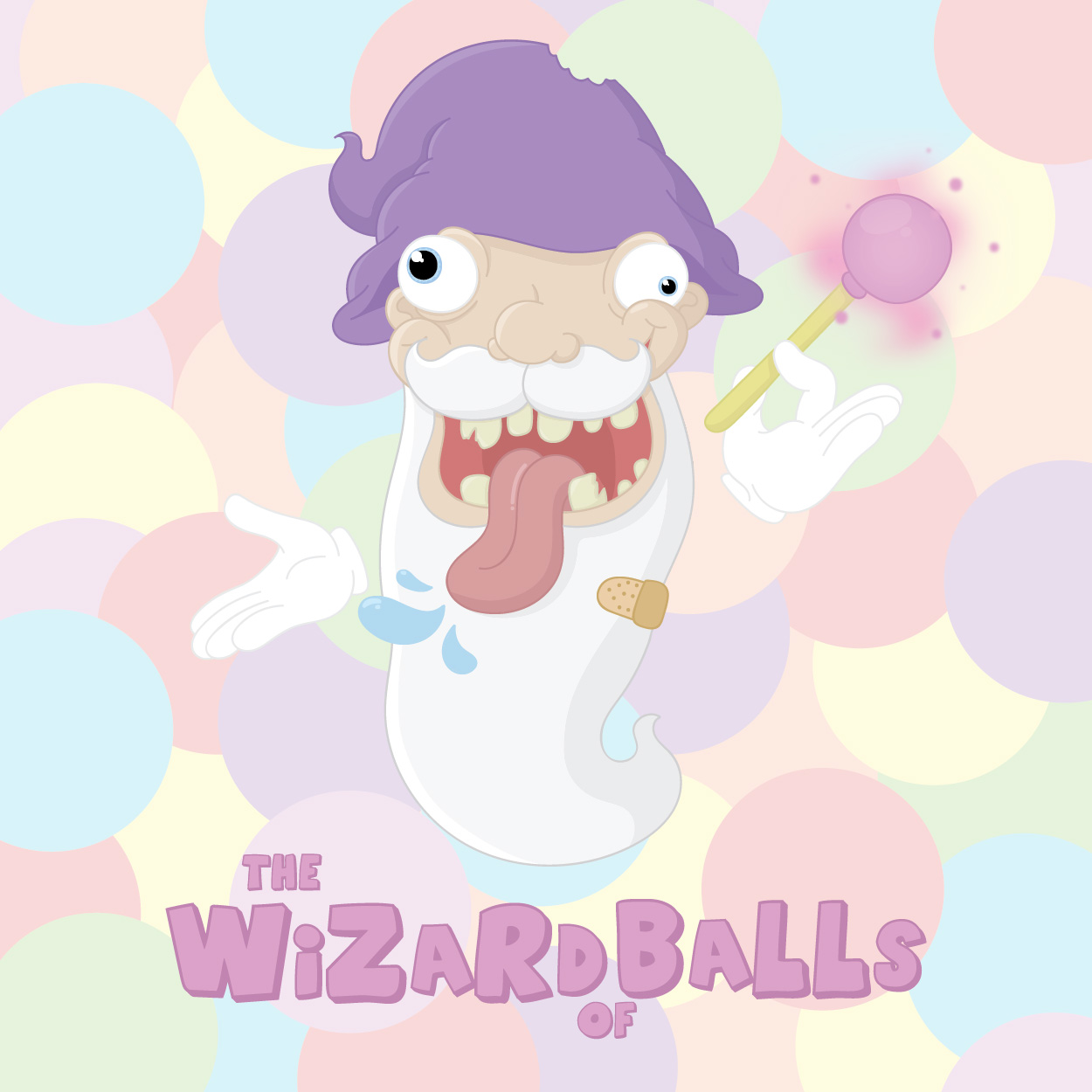 the wizard of balls