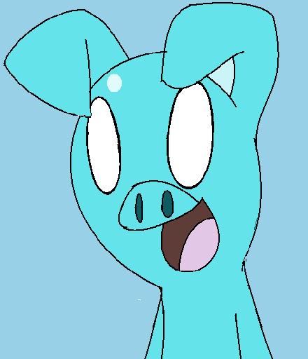 Pig Avatar
