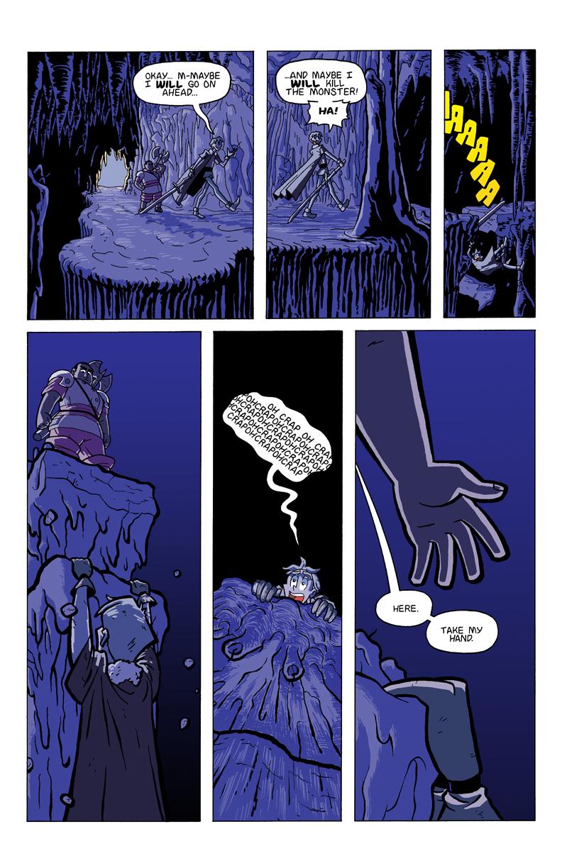 Monster Lands pg.30