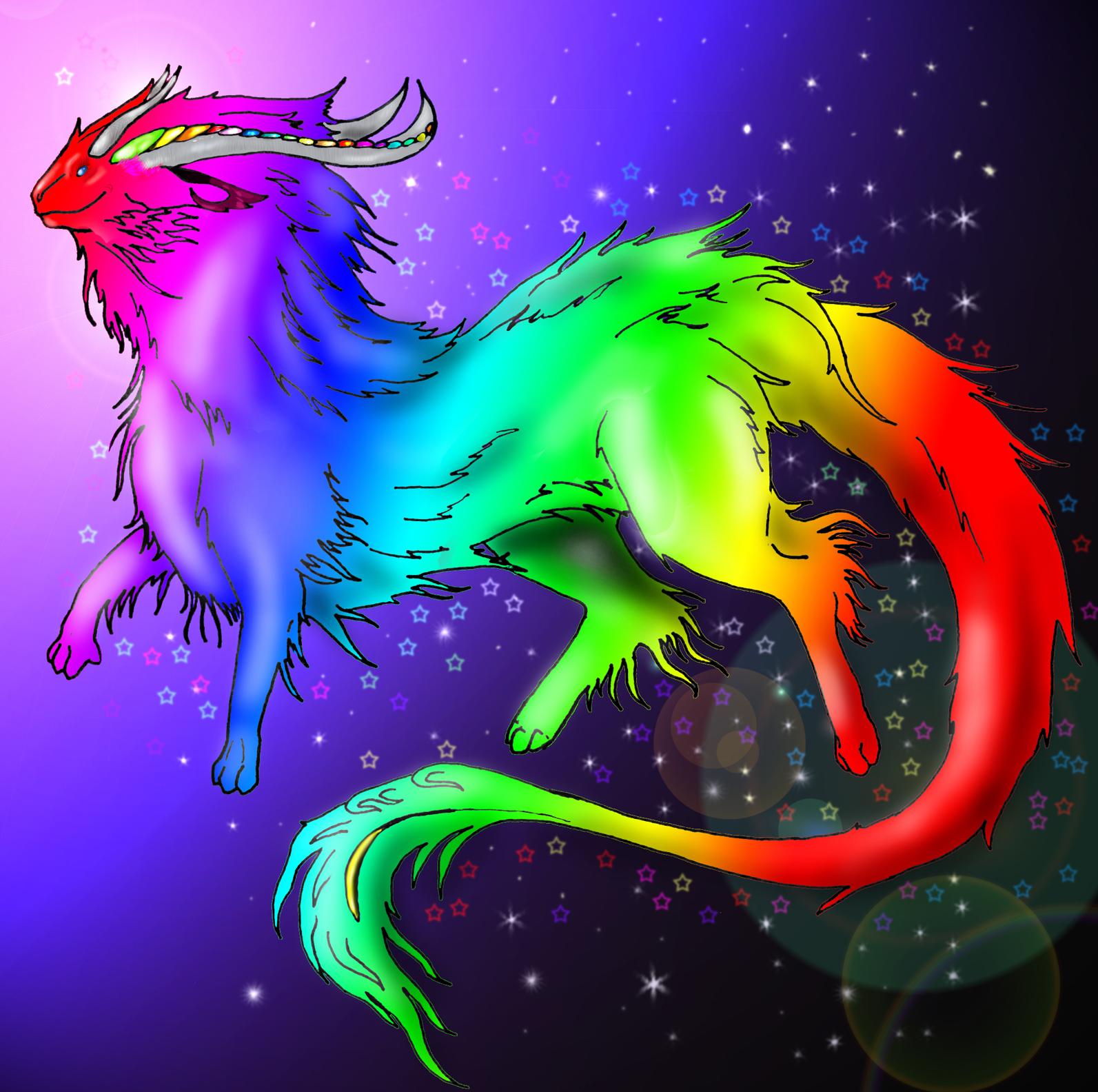 Rainbowz