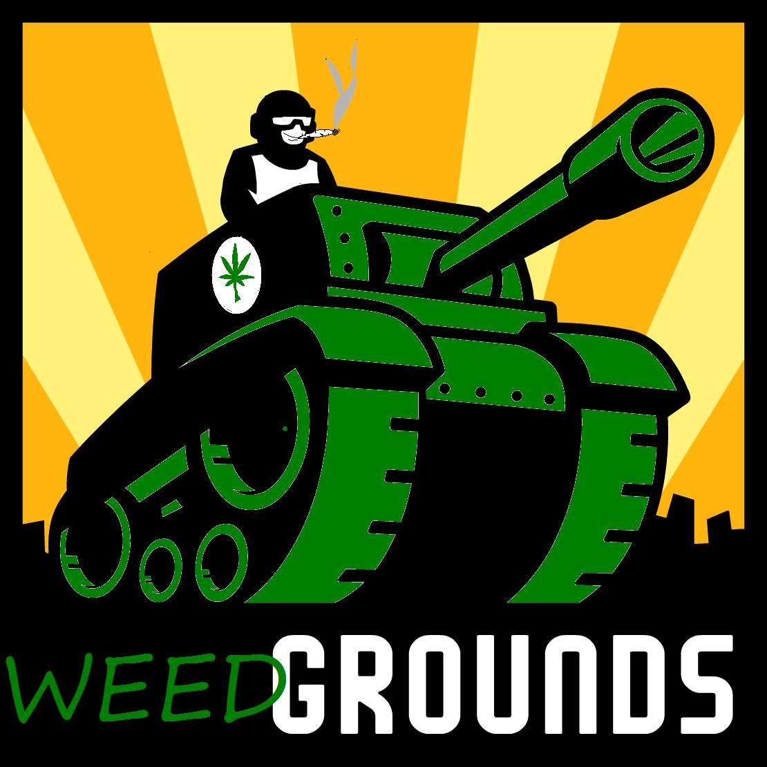 WeedGrounds