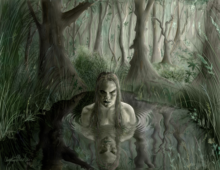Swamp Lord