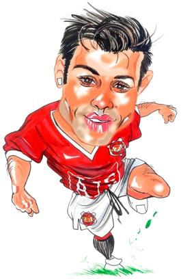 Ronaldo Sketch