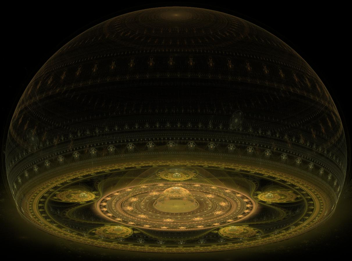 Ancient Circle