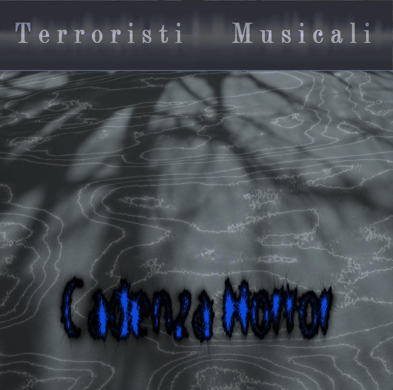 Cadenza horror - ost for an horror movie