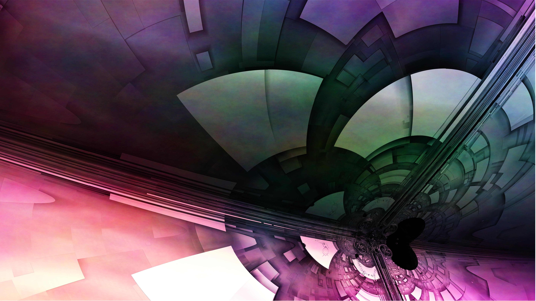 Spacial Orbital
