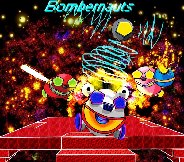 The Bombernauts