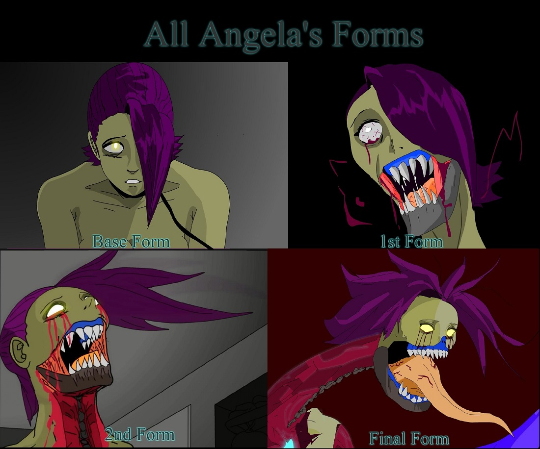 All Angela Forms