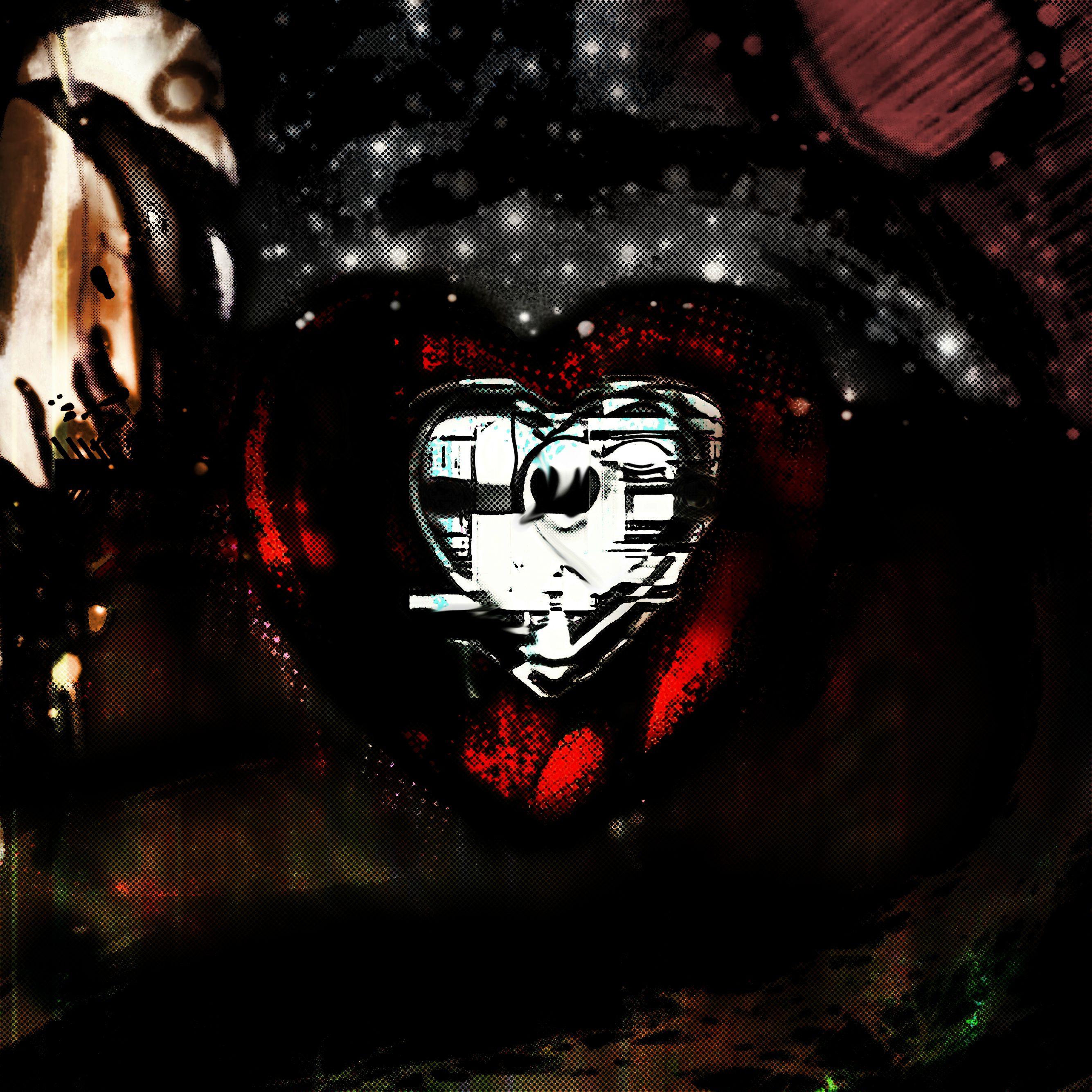 Heart Breaks With Mind