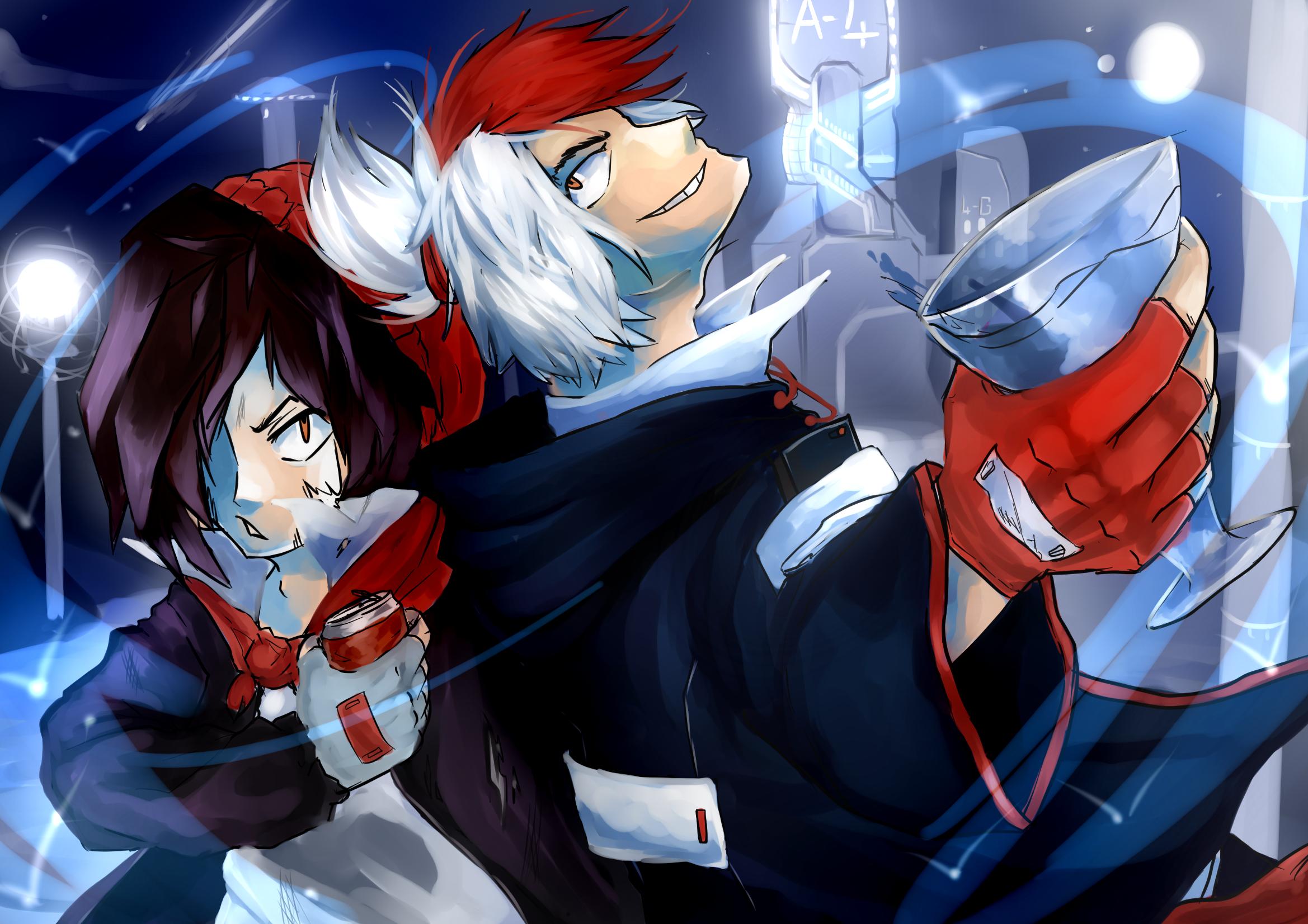 Kei & Lyrule