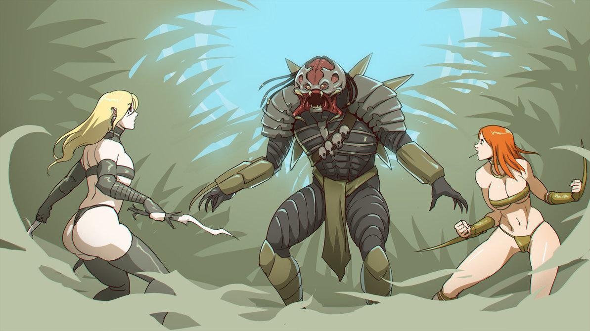 Cribal: Confrontation