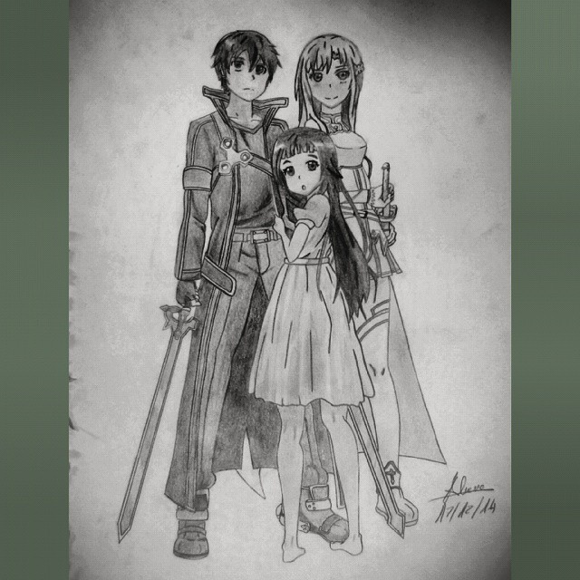 Perfect Family - SAO
