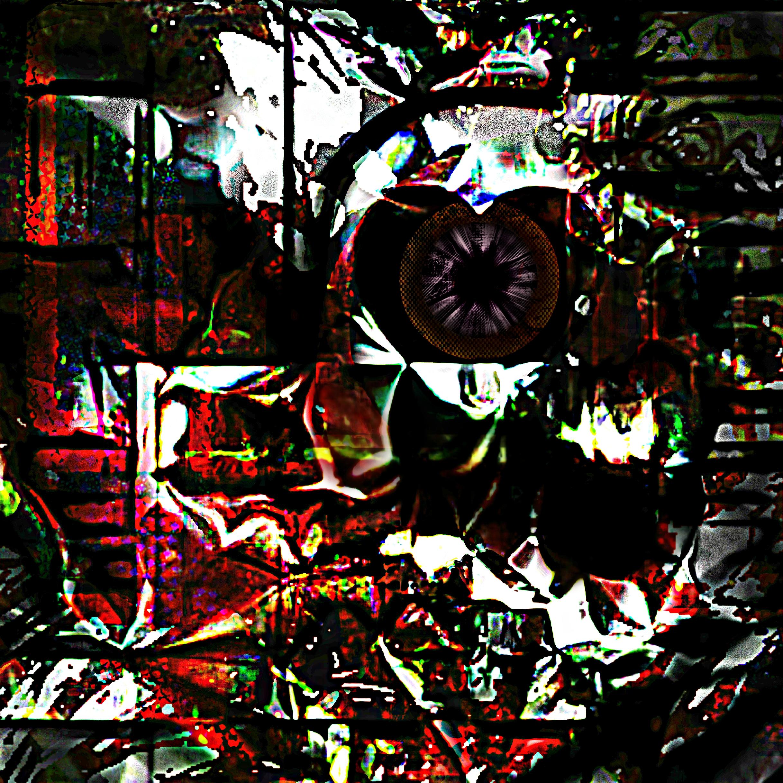 Dream Merchant (Esoteric Vision)