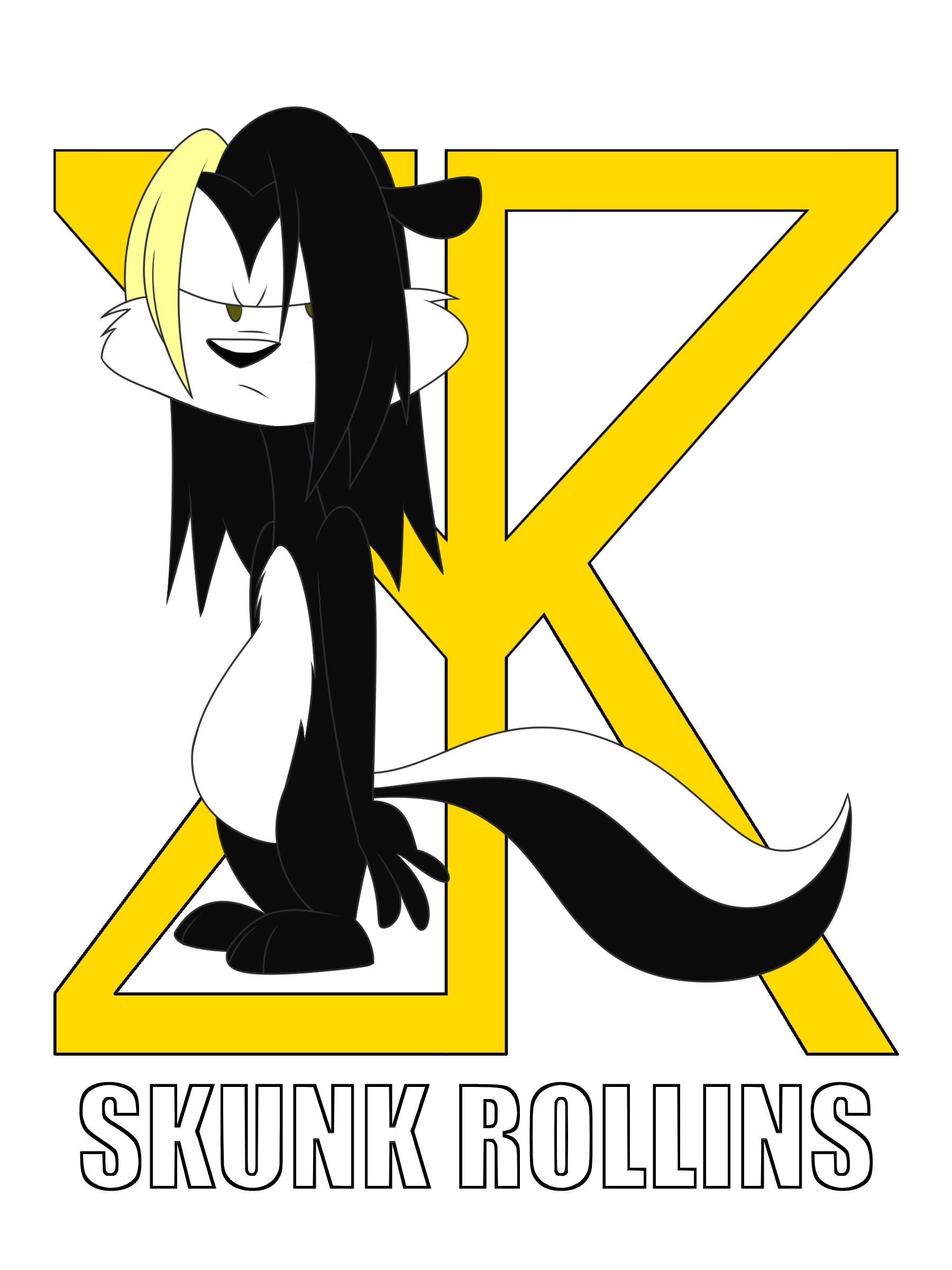 Skunk Rollins