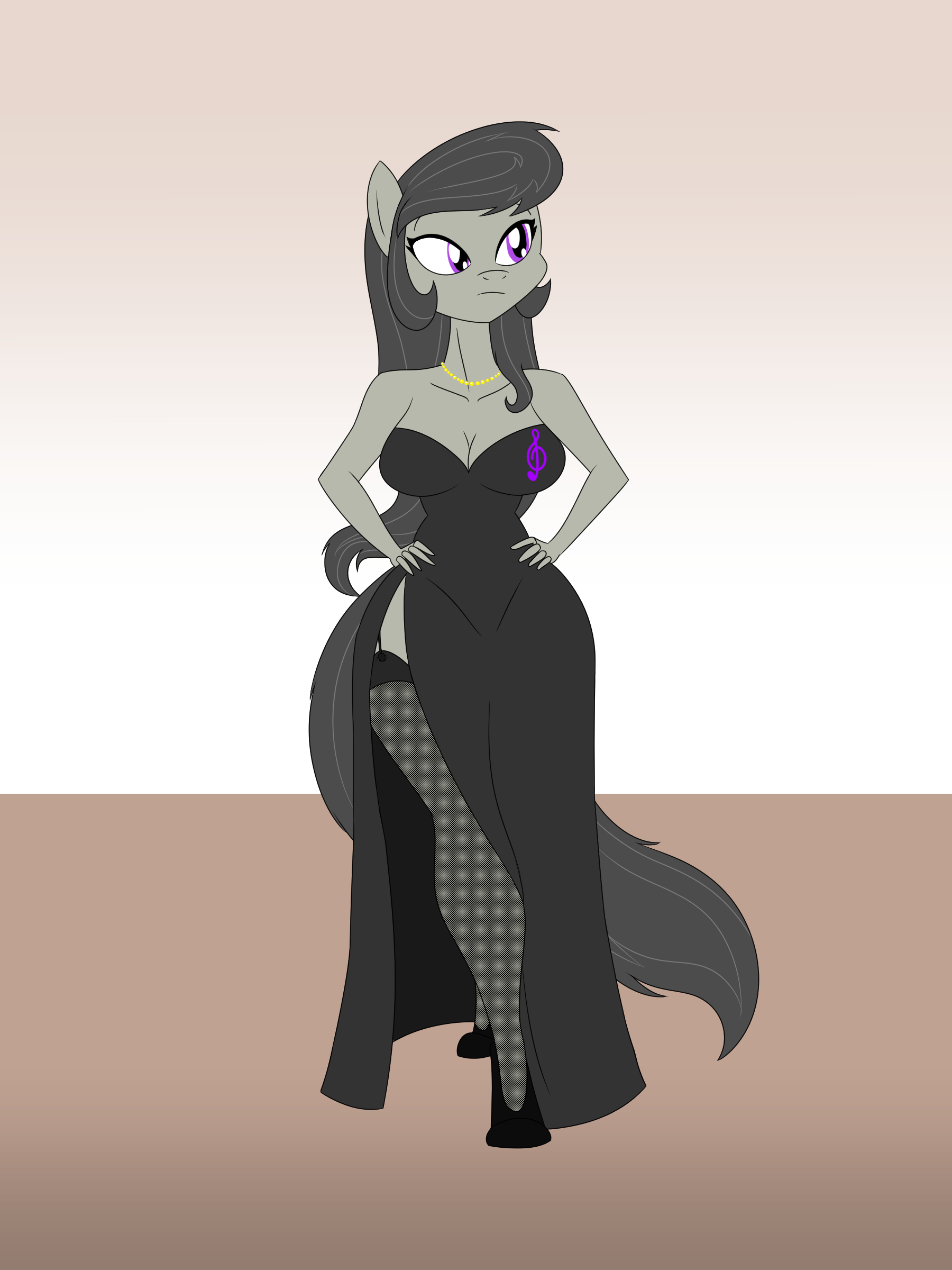 Formal Gown Tavi