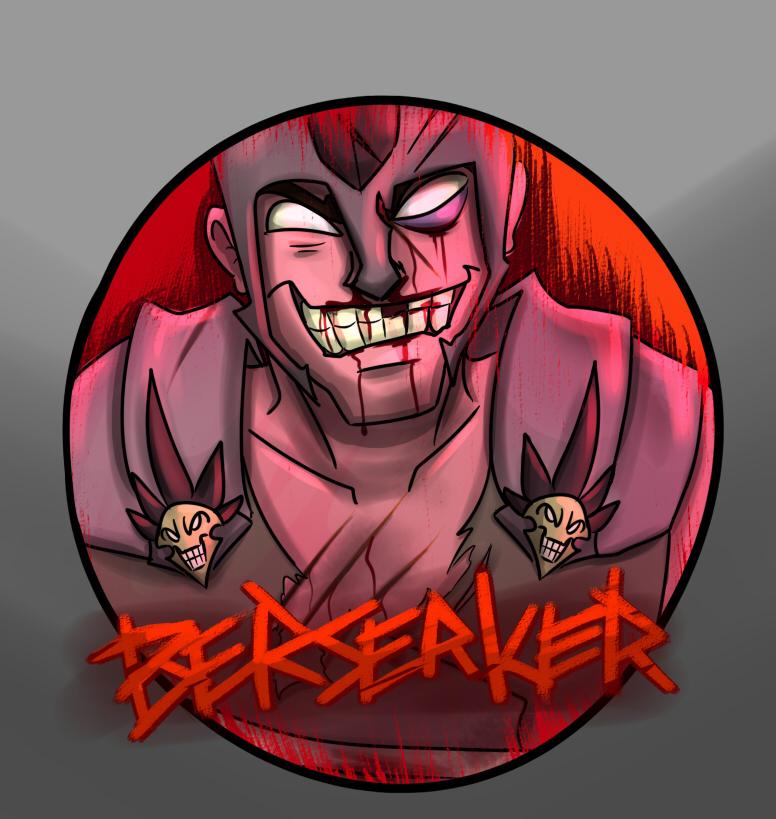 Berserker Emblem