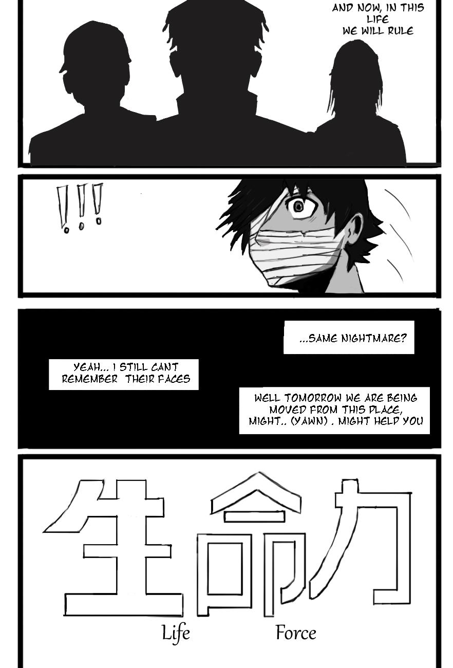 my manga page 1